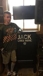Jack Johnson(ii) : jack-johnsonii-1500880321.jpg