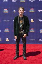 Jacob Bertrand in General Pictures, Uploaded by: TeenActorFan