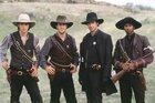 James Van Der Beek in Texas Rangers, Uploaded by: Guest2005