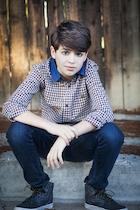 Joshua Rush in General Pictures, Uploaded by: TeenActorFan