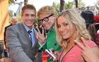 Justine Ezarik in MTV Movie Awards 2009, Uploaded by: Guest