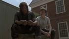Matt Lintz in The Walking Dead, Uploaded by: Nirvanafan201