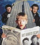 Macaulay Culkin in Home Alone, Uploaded by: gagnejacynthe29