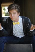 Nicholas Harsin in Glee, Uploaded by: HartHeart50