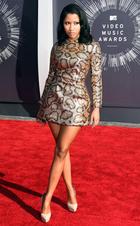 Nicki Minaj in Video Music Awards 2014, Uploaded by: Guest