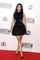 Nicki Minaj in American Music Awards 2014, Uploaded by: Guest