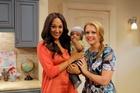 Tamera Mowry in Melissa & Joey, Uploaded by: Barbi