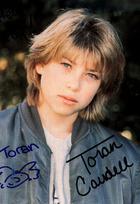 Toran Caudell : toran.jpg